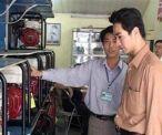 Hướng dẫn lựa chọn máy bơm dân dụng