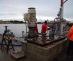 Bảo dưỡng máy bơm nước