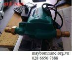 Sử dụng máy bơm Sena