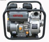 Máy Bơm Động Cơ Nổ GENATA 4.3 KW - 50 mm
