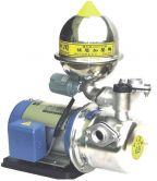 Máy bơm tăng áp vỏ gang đầu inox 3/4HP HJA 220-1.50 26