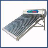 Máy nước nóng năng lượng mặt trời Solar house 130 lít