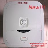 Máy nước nóng gián tiếp Ariston Andris  AN2-3B ( 30 Lít)