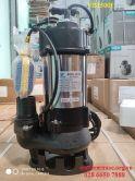 Máy bơm chìm nước thải KYPUMP VB1500F (Có Phao-Ý)