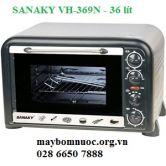 Lò nướng thùng Sanaky VH-369N