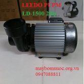 Máy bơm lưu lượng LEEDO LD-1500 2HP