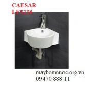 Lavabo treo góc CAESAR LF5238