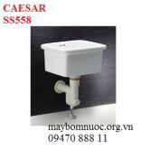 Chậu giặt CAESAR SS558AS/AP