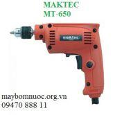 Máy khoan MAKTEC MT650