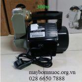 Máy bơm nước đẩy cao Giếng Nhật JLM60-300 (300W)