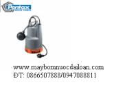 Máy bơm chìm nước thải Pentax DP40G ( H05RNF 10.2m )