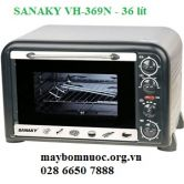 Lò nướng Sanaky VH-369N