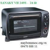 Lò nướng thùng Sanaky VH-249S