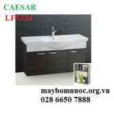 Lavabo liền bàn CAESAR LF5320