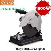MÁY CẮT SẮT KYNKO J1G-KD41-355