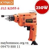 Máy khoan điện KYNKO J1Z-KD55-6
