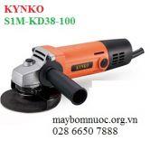 Máy mài góc Kynko SIM KD38-100