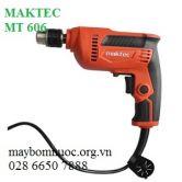 Máy khoan MAKTEC MT606