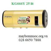 Bình nước nóng gián tiếp Kangaroo KG666Y 25 lít
