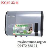 Bình nước nóng gián tiếp Kangaroo KG60N 32 lít