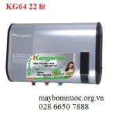Bình nước nóng gián tiếp Kangaroo KG64 22 lít
