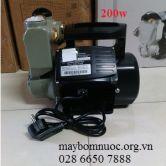 Máy bơm nước đẩy cao Giếng Nhật JLM60-200 (200W)