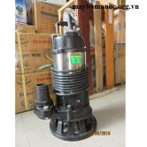 Máy bơm chìm hút bùn 1HP  HSF280-1-75 265