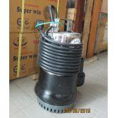 Máy bơm chìm hút nước thải 1/3HP HSM240-1-25 265