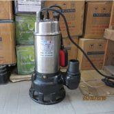 Bơm thả chịm nước thải bùn mastra MAF 1100