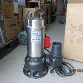 Bơm thả chìm nước thải bùn mastra 3hp MAF 2200