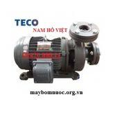 Máy bơm lý tâm đầu gang Teco G33-50-2P-3hp