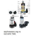 Máy bơm chìm hút nước thải Mastra MBS-1500
