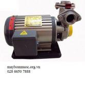 Máy Bơm Đẩy Cao Đầu Inox 1/2HP HCS225-1.37 26T ( Có Rờ Le Nhiệt )