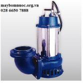 Bơm nước thải có tạp chất APP DSK-50GT