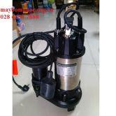 Máy bơm chìm hút bùn APP 1HP SV 750(T)
