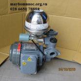 Máy bơm tăng áp đầu gang 1/4HP HCB225-1-18-26