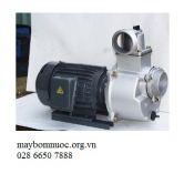 Máy bơm tự hút đầu nhôm 3HP HSL280-12-2 26