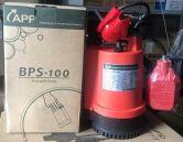 Máy bơm chìm APP BPS 100 (A) có phao