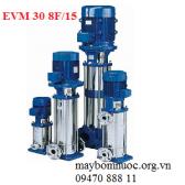 Bơm trục đứng Inox Ebara EVM 30 8F/15