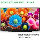 Tivi Sony KDL-40R350C VN3M