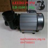 Máy bơm lưu lượng LEDO LD 1100 1,5HP