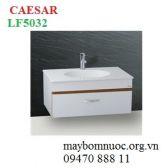 Lavabo liền bàn CAESAR LF5032