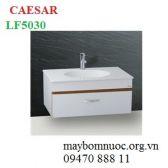 Lavabo liền bàn CAESAR LF5030