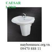 Lavabo treo tường CAESAR L2560