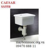 Chậu giặt CAESAR SS558