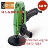 Máy đánh bóng đá KYNKO S1A-KD05-150