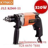 Máy khoan điện Kynko J1Z KD60-11