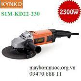 Máy mài góc Kynko S1M-KD22-230