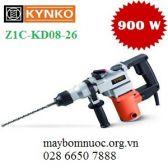 Máy khoan búa KYNKO Z1C-KD08-26