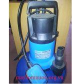 Máy bơm hút thải Howaki QDX-9-7-0 4
